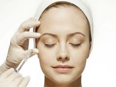 Thinking About Facial Fillers? Here's What You Need To Know