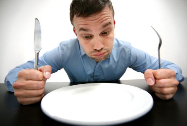Ayuno intermitente para bajar de peso y mejorar tu salud