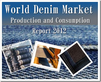 Improved Denim Manufacturing Seminar , Mexico :Nov 2012