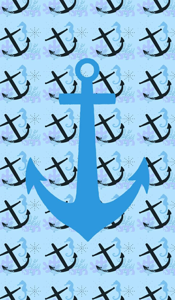 anchor iphone wallpaper 160 best images about anchors on iphone 10072