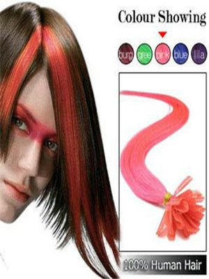 SHOPPING WHOLESALE 8 - 32 INCHES U TIP HAIR EXTENSIONS   Wholesale Price:$13.79