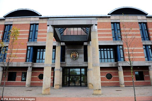 BRITAIN 🇬🇧 Paedophile MICHAEL DUNN made 'hidey-hole' to imprison girl | Daily Mail Online
