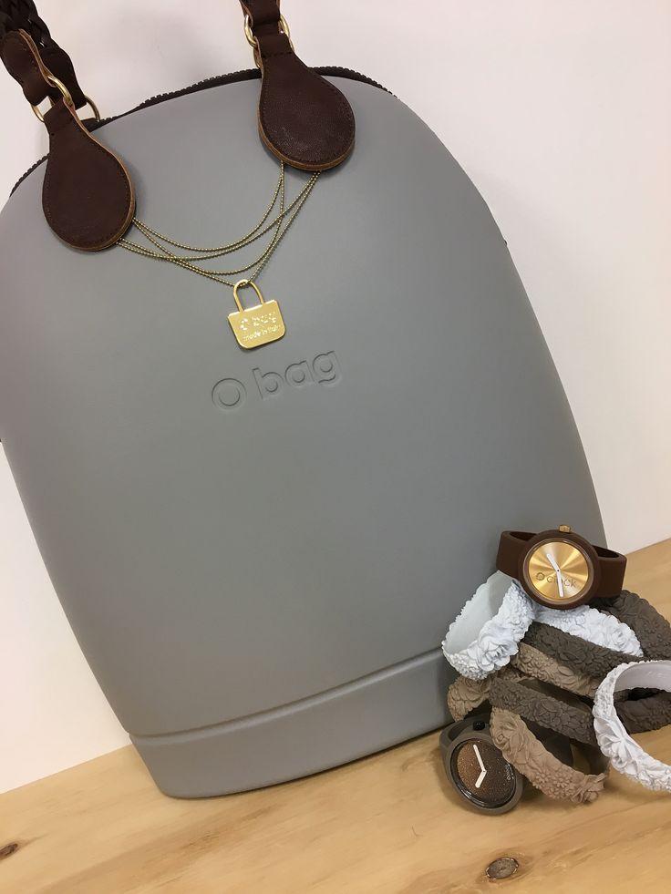 O bag 50