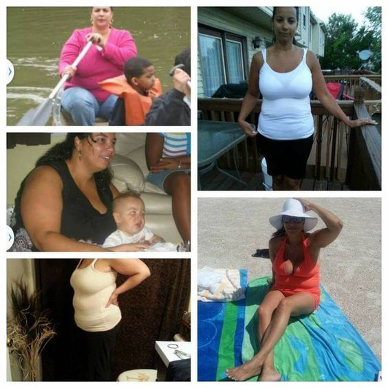 236.8 down to 142 pounds with HCG! Check out Trina's testimonial.