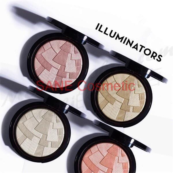 2016 el más nuevo Iluminador Bronceadores Highlighter Polvo Para Luz de Las Estrellas de Hollywood de Beverly Hills 4 Tonos de Maquillaje Maquillage Resaltador en Polvo de Salud y Belleza en AliExpress.com   Alibaba Group