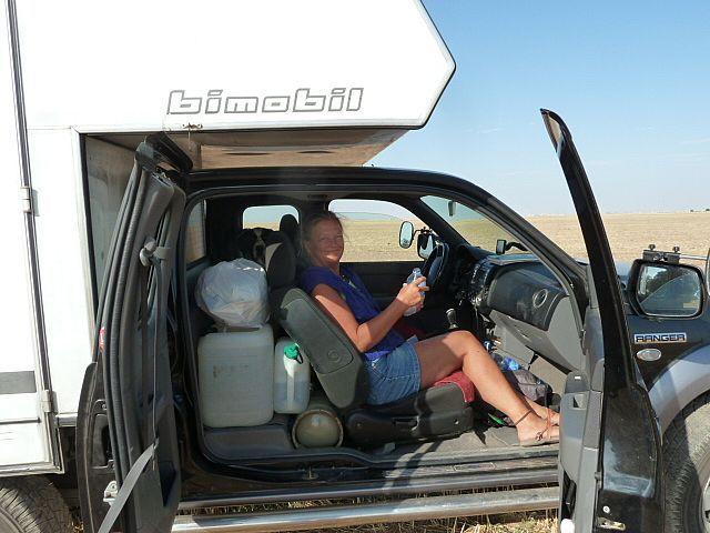 Bimobil, Husky 270, Wohnwagen/-mobile, Wohnmobil Pickup in 51570 Windeck, gebraucht kaufen bei AutoScout24 Trucks
