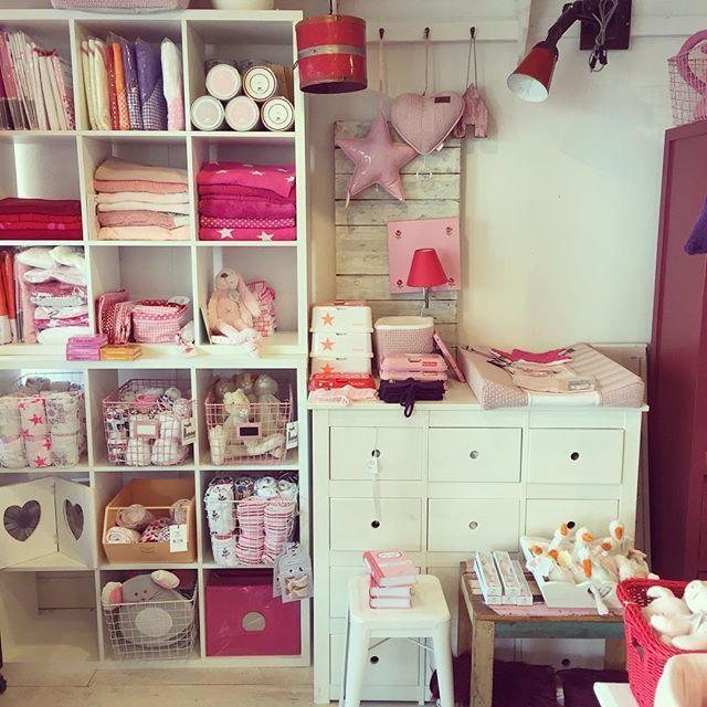 Of de kleur roze voor een meisjeskamer! #viacannellacuijk #kinderkamer #funkybox #lodger #babykamer #viacannellacuijk #babysonly #kijkjeindekinderwinkel