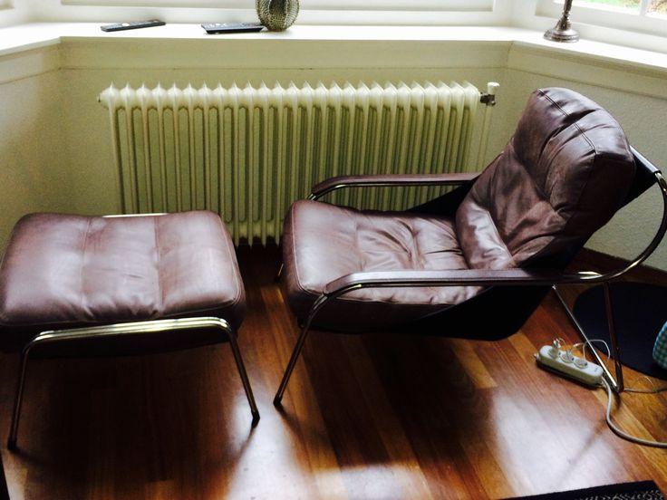 loungechair zanotta