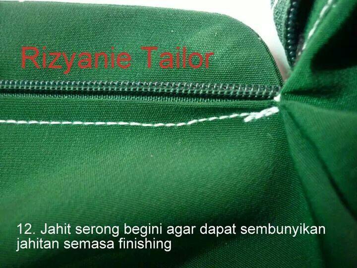 Zip seluar