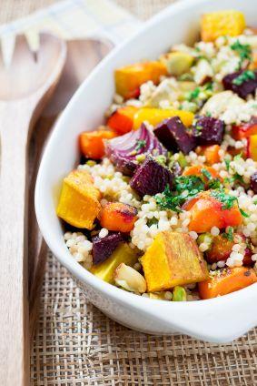 5 Ways To Use Roast Vegetables