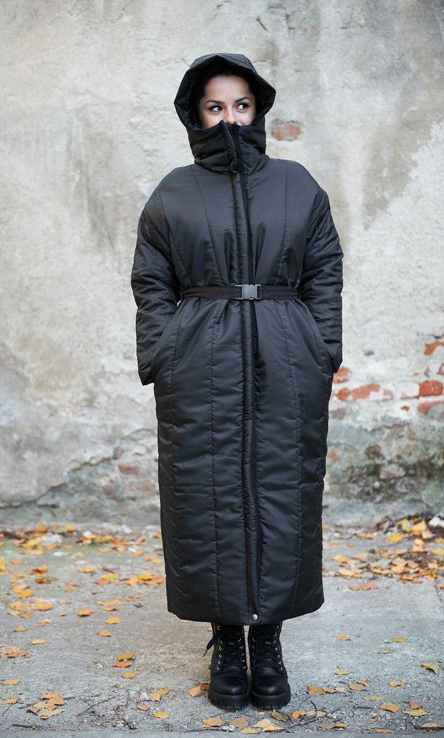 Jacket, Maxi Coat, Hoodie Coat, Oversized Jacket