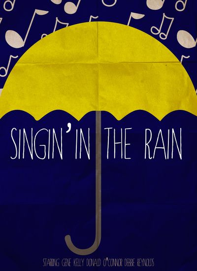 Minimalist Classroom Music ~ Best singin in the rain images on pinterest