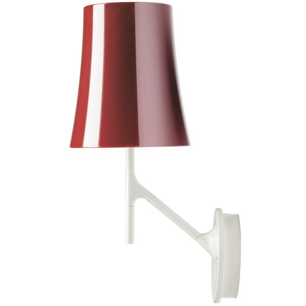 Birdie Piccola wandlamp | Foscarini