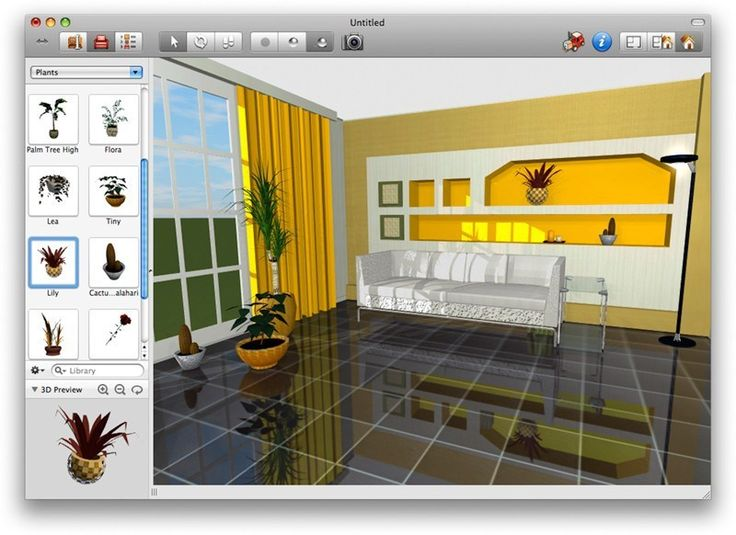 Live Interior 3D Pro Crack with Serial Number Free Download