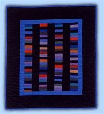 The Amish Quilt: A Marriage of Spirit and Fabric