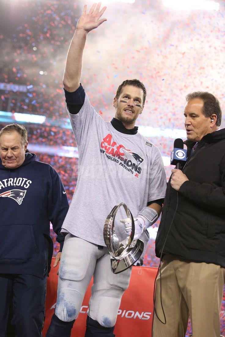 Tom Brady: Best of 2016   New England Patriots