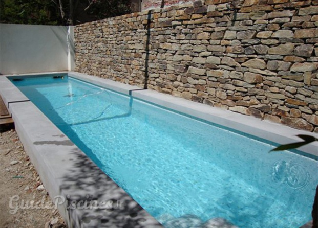 Les 25 meilleures id es de la cat gorie piscine couloir de for Construction piscine 56