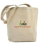 The Art Deli • Music Tote Bag,  Solo • Singing it alone and loving it, #$21.50, #Music, #Tote Bag
