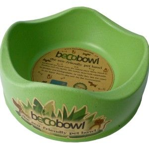 Becothings BecoBowl - made from bamboo, sustainable, eco, nontoxic, recyclable