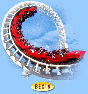 Roller Coaster: Kinetic and Potential Energy - Engineering Class