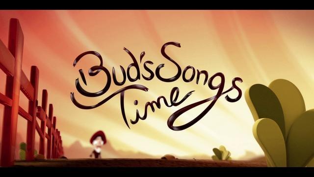 Bud's Songs Time by Mellon Studios. Curta-metragem produzido por Hélder Nóbrega, como trabalho de conclusão na Escola Melies.