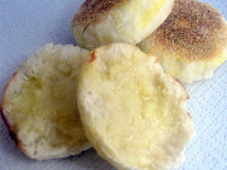 7 best powdered eggs recipes images on pinterest food storage cooking with my food storage homemade english muffins forumfinder Choice Image
