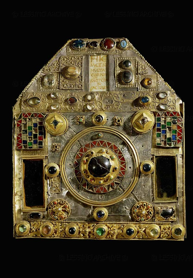 248 Best Images About Relics And Reliquaries On Pinterest