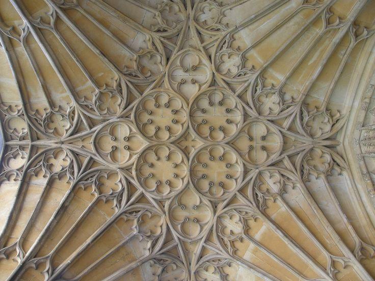 Tewesbury Abbey