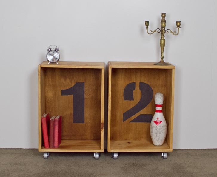 67 best images about repurposed furniture on pinterest for Funky bedside cabinets