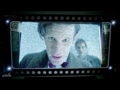 SuperWhoLock   The Movie [fanmade trailer] - THIS IS EPIC. I just had to pin it on this board, in case there are any SuperWhoLock believers around.