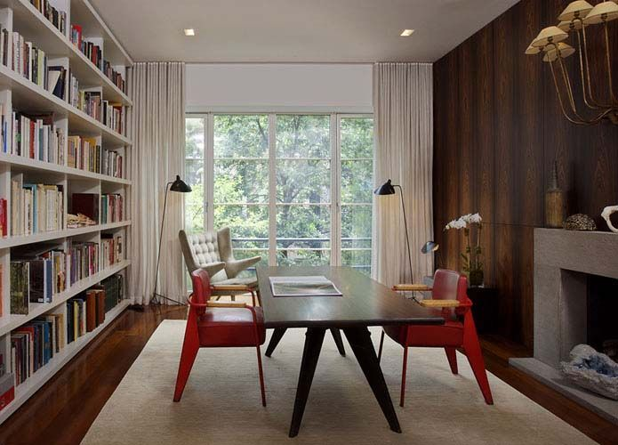 118 Best Offices Images On Pinterest Desks Office
