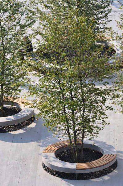 mobiliario jardim area:Plant Nursery Benches