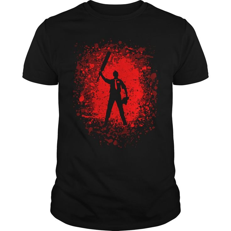 Shaun the zombie hunter. Funny Zombie Quotes, Sayings T-Shirts, Hoodies, Tees, Clothing, Gifts. #zombie