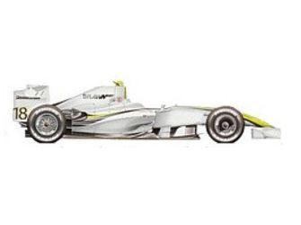 Jenson Button 2009
