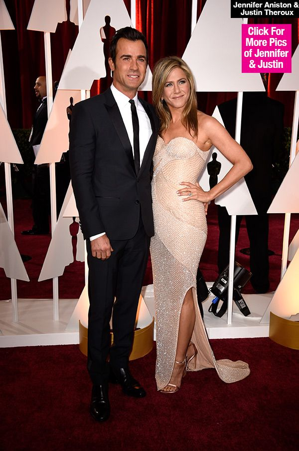 Jennifer Aniston's year is just getting better and better! The new Mrs. Theroux is going to be a mom soon, according to a new report! What an amazing step for Jen and Justin!