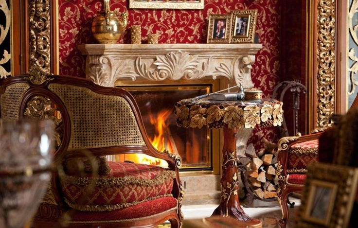 Image result for luxury living rooms sumptuous