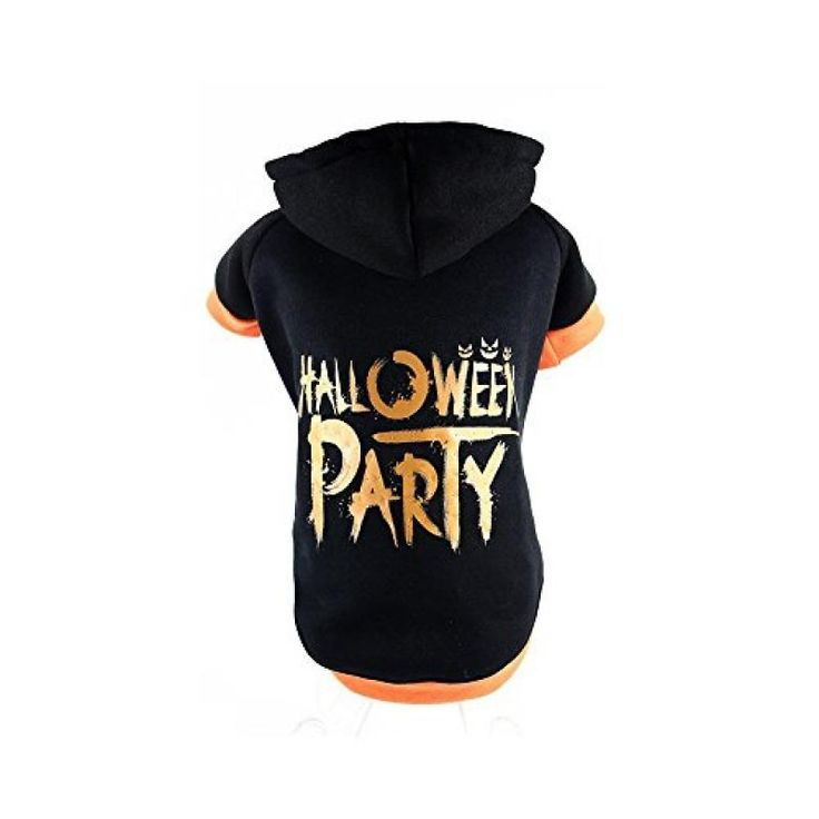 pet life led lighting halloween party hooded sweater pet costume  Features: Black LED Battery Operated, Lights continuously Flash Ultra-Plush Cotton Exterior On-Off accessible button Available in Multiple Sizes and Styles Comes with Batteries