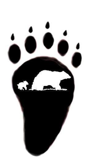Bear Paw Tattoos Tatto Design Bear Paw By