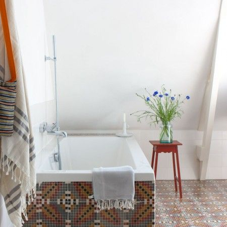 badkamer friesland voormalige timmerwerkplaats