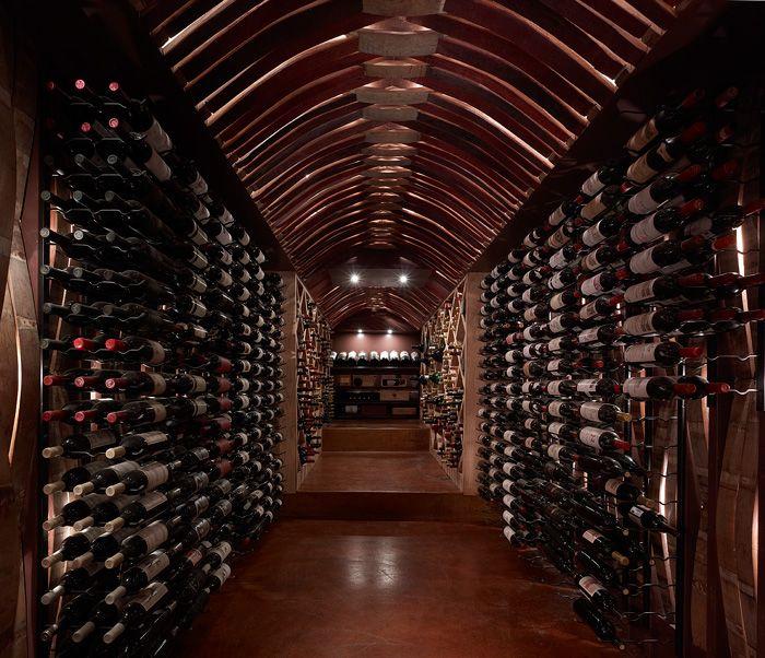 Wine Racks America Cellar Design