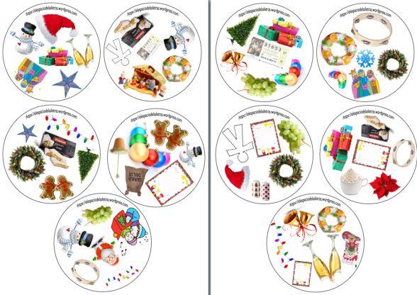 ¡Feliz (casi) Navidad! Lo reconozco: soy una de esas personas súper navideñas. No lo puedo evitar: me encanta la decoración, mandar tarjetas (sí, ¡por correo postal!), poner villancicos a todo vol...