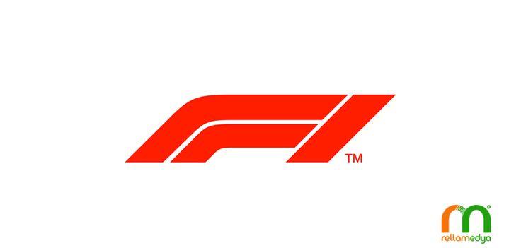 Formula 1'in yeni logosu tanıtıldı Devamı; https://goo.gl/am5gc5 #Rellamedya #Teknoloji #Formula1