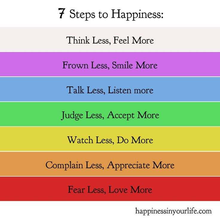 Inspirational Quotes About Life and Happiness | life inspiration quotes: Steps to