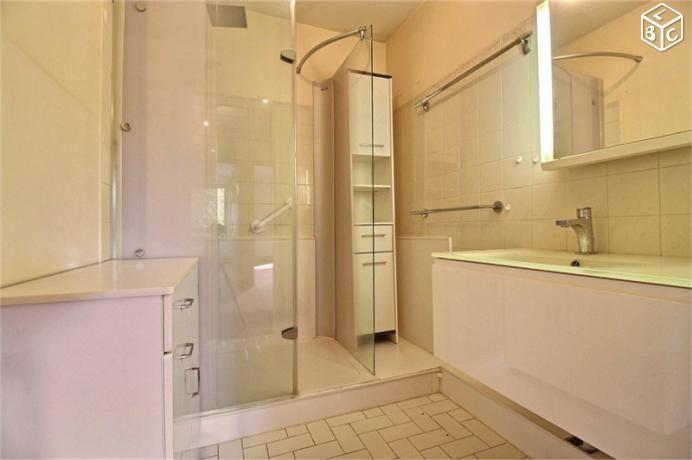 Appartement 4 pièces 81 m²
