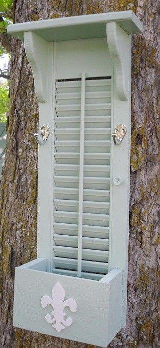 Another shutter idea...