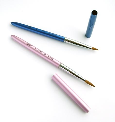 Acrylic - Gel Brushes
