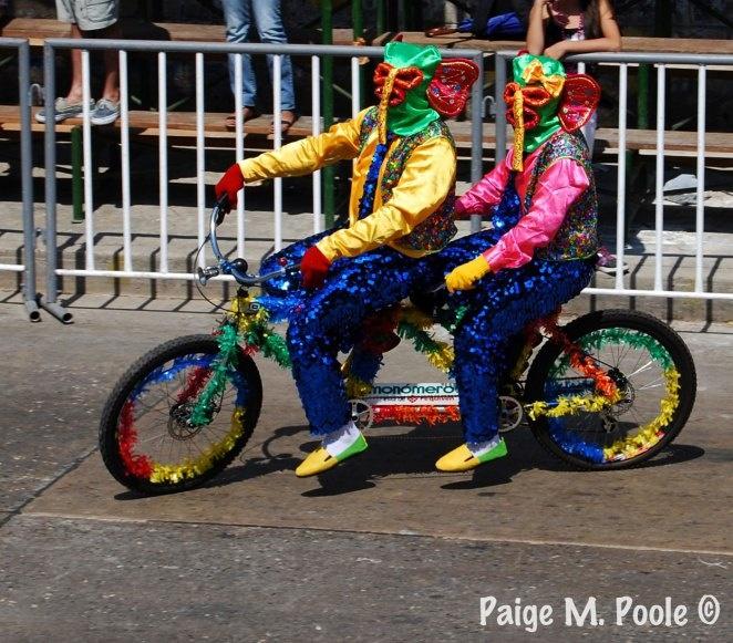Marimondas Carnival #Barranquilla #SomosTurismo