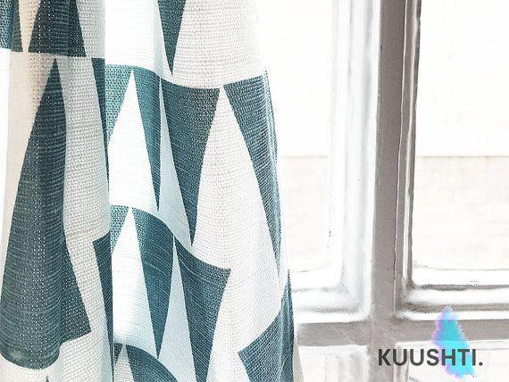 17 best ideas about Scandinavian Curtains on Pinterest ...