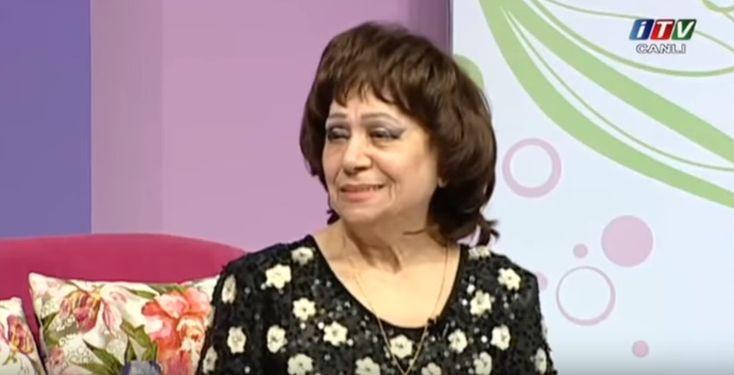 22 05 2018 Elmira Rəhimova Enver Sadiqov Youtube