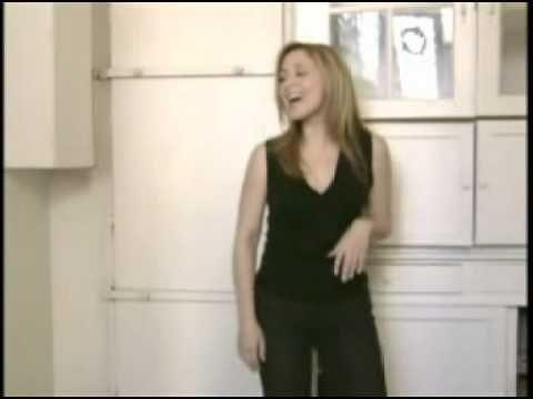 "Lara Fabian - 2004 ""A Wonderful Life"" EPK Video"